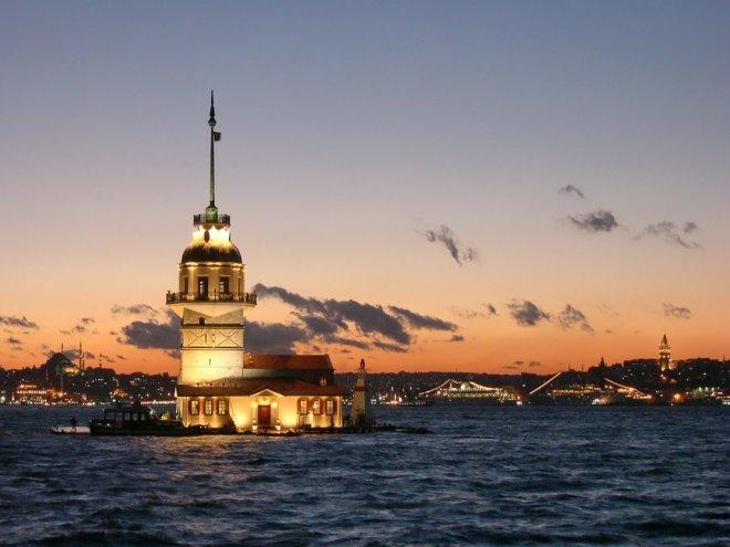 İstanbul'dan Görüntüler