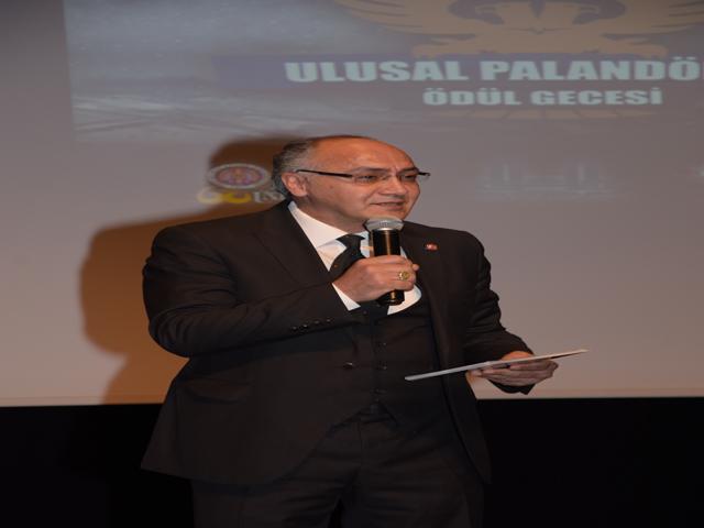 Ulusal Palandöken Ödül Töreni