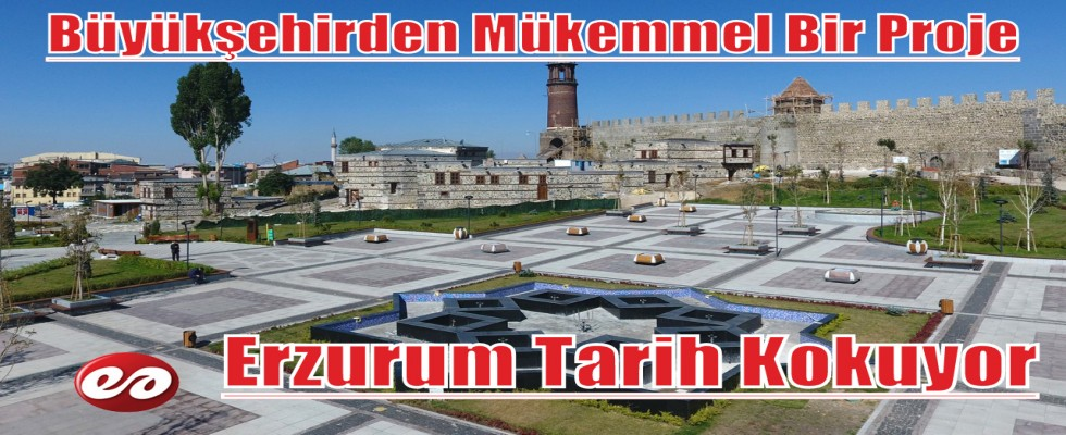 Erzurum Tarih Kokuyor