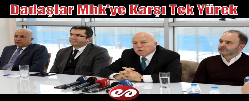 Erzurumspor Bizim Herşeyimiz