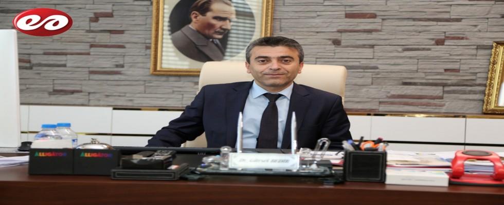 Dr. Bedir Erzurum İl Sağlık Müdürü