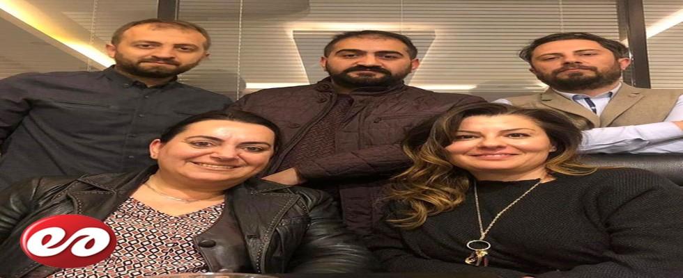Erzurum Mimarlar Odası Temsilciliği Belirlendi