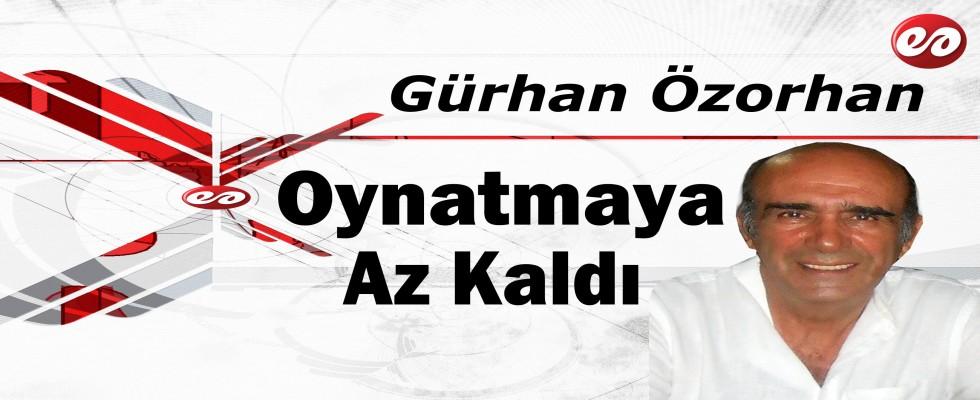 '' Oynatmaya Az Kaldı Doktorum Nerde '' Gürhan Özorhan'ın Kaleminden
