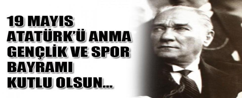 Erzurum Arena Gazetesi Kutlar...
