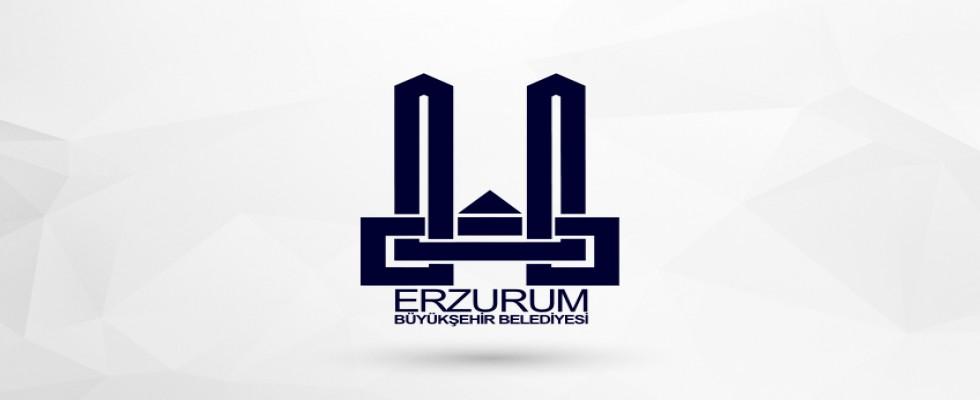 Erzurum Büyükşehir Belediyesi Ulusal Palandöken Ödül Töreninde..