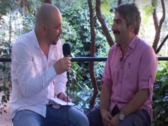 Erdal Codur'un Konuğu Hacı Ali Konuk
