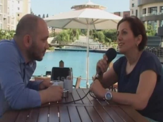 Erdal Codur Türkü Ana Aysun Gültekin'i Konuk Etti